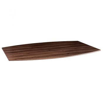Boat Shaped Table Top