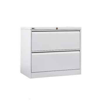 Super Heavy Duty Two Drawer Metal Lateral File Drawers