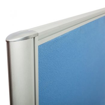 Smart Screen Divider Edge Detail