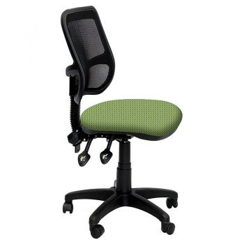 Surrey Chair, BD Light Green Seat Fabric