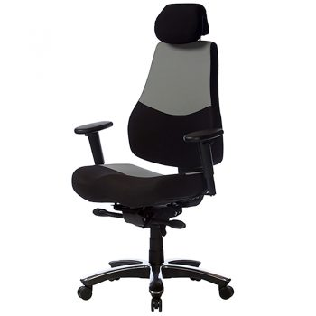 Incorp Heavy Duty Chair, Front View