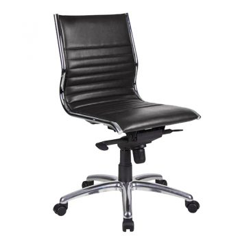 Nordic Medium Back Chair