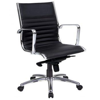 Cogra medium back chair