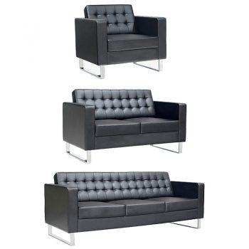 Button Lounge Range
