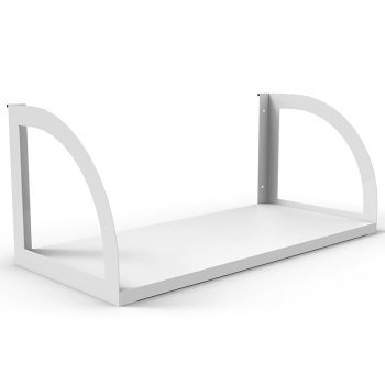 Modular Screen Hung Shelf