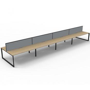 Infinity Deluxe Desk