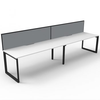 attached desks
