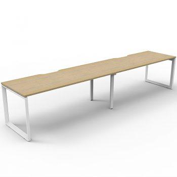 Anvil Desk, wood