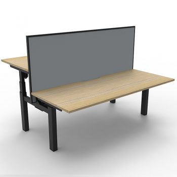 Rapidline Paramount Desk