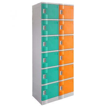 School abs lockers