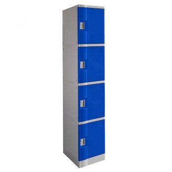 4 door school lockers