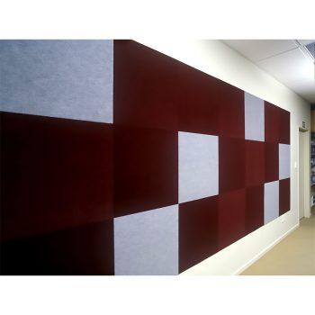 Autex acoustic peel n stick tiles