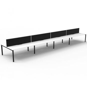 Pod of desks