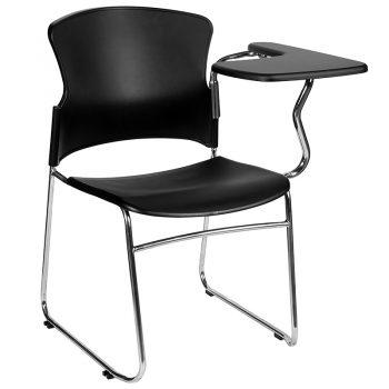 Tablet Arm Chair