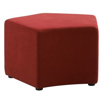Play Ottoman, Red