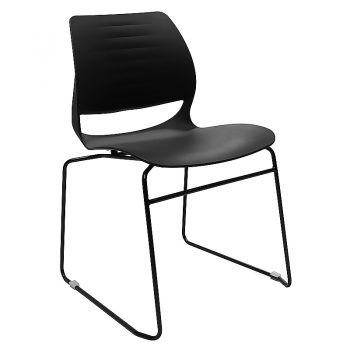 Vivid Chair Black