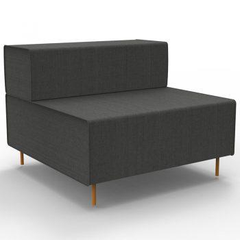 Lulu Single Sided Single Seat, Example 2