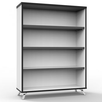 Deluxe Infinity Bookcase