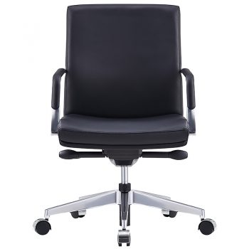 Vantage Low Back Chair, Front View