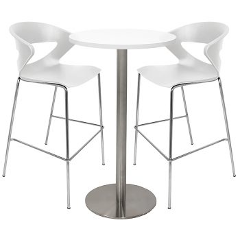 Taurus bar stool