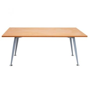 Beech Office Table