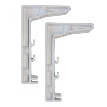 CMS Single Cable Basket Brackets