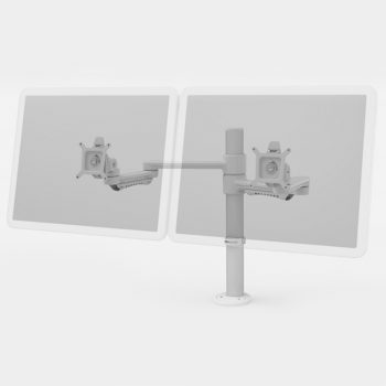 OTS C.ME Dual Monitor Arm