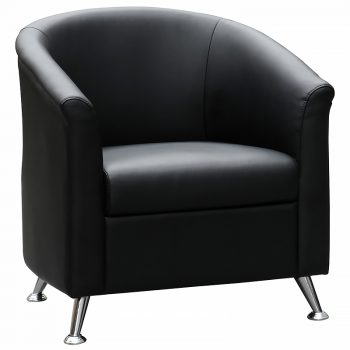 PU Tub chair
