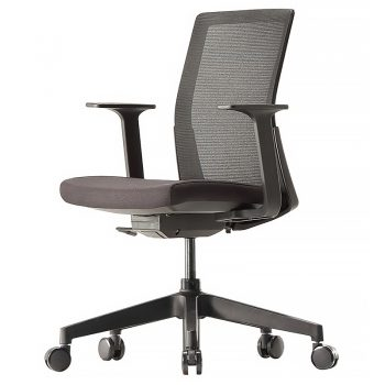 Black A2 chair
