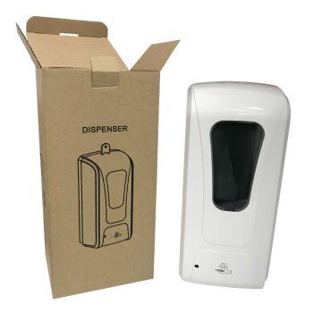 sensor sanitiser dispenser