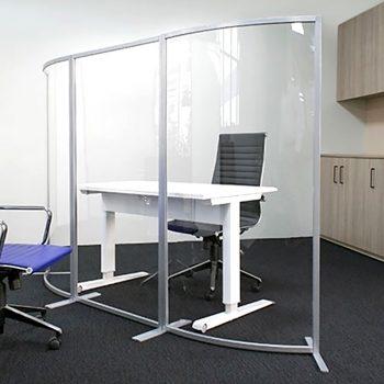 Freestanding Screen