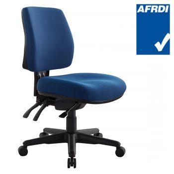 Buro Roma Medium Back Chair